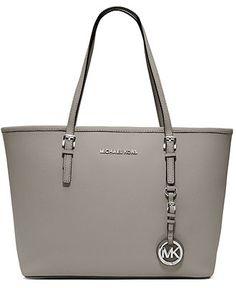 MICHAEL Michael Kors Jet Set Travel Small Tote - Shop All Michael Kors  Handbags  amp  e415c0ef2a
