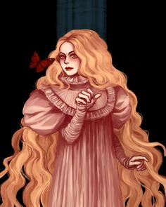crimson peak by ReijiiS on DeviantArt