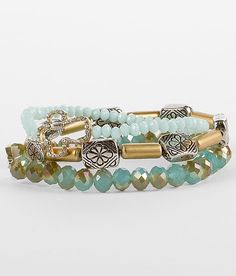 Daytrip Beaded Bracelet Set