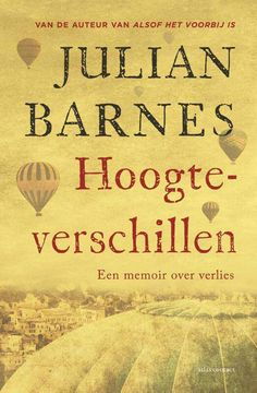 Explore Hoogteverschillen door Julian Barnes: a user friendly search and discovery tool for library materials and more.