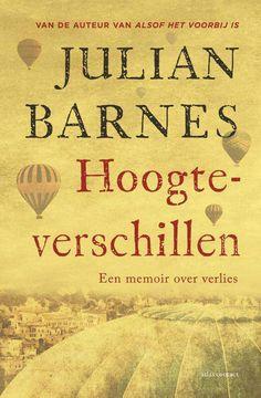 Julian barnes, hoogteverschillen
