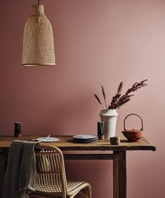 Little Greene Farbe, Little Greene Paint, Office Wall Colors, Kitchen Wall Colors, Pink Paint Colors, Interior Paint Colors, Dulux Paint Colours 2020, Crown Paint Colours, Wall Paint Colour Combination