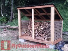 Wood Shed Plans   MyOutdoorPlans   Free Woodworking Plans and Projects, DIY Shed, Wooden Playhouse, Pergola, Bbq