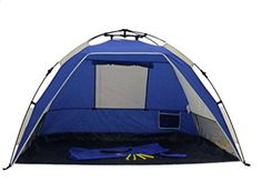 If you need a proper pop-up beach tent for yourself or your family just go through the guide we provide you of the top 10 best pop-up beach tents. Best Tents For Camping, Cool Tents, Tent Camping, Sports Tent, Pop Up Beach Tent, Buyers Guide, Outdoor Gear, In This Moment, Blue
