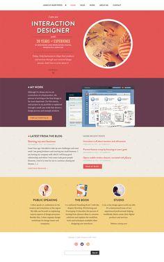 Creative Web, Graphic, Design, Janko, and Jovanovic image ideas & inspiration on Designspiration User Centered Design, Flat Web Design, Ui Design Inspiration, Design Ideas, Ui Web, Professional Logo Design, Web Layout, User Interface Design, Interactive Design