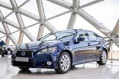 Lexus GS 300h Business Line Pro NIEUW