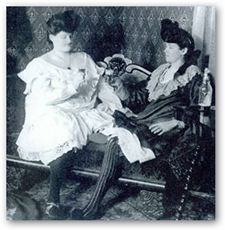 Civil War Prostitutes   brief history of prostitution; or 1,000 years of having our cake and ...