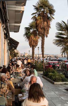 Thessaloniki, Dolores Park, Travel, Food, Viajes, Essen, Destinations, Meals, Traveling