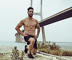Discover the fitness app that will get you fit in no time!