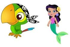 jake and the neverland pirates - Google Search