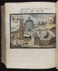 Alchemical and Rosicrucian compendium 1760
