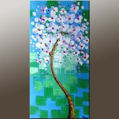 Heavy Texture Painting, Modern Art, Flower Art, Acrylic Painting, Abst – Art Painting Canvas Hand Painting Art, Large Painting, Texture Painting, Painting Canvas, Painting Abstract, Modern Art, Contemporary Art, Colorful Paintings, Wall Art Sets