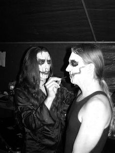 131 Best Carach Angren Images Black Metal Metal Bands Metal
