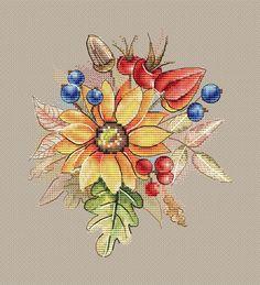 Lady fleurs et papillons DECOUPIS 1 x A4 Feuille