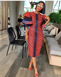 Best African Dresses, Latest African Fashion Dresses, African Attire, African Wear, African Outfits, Ankara Fashion, African Style, Ankara Dress, African Beauty
