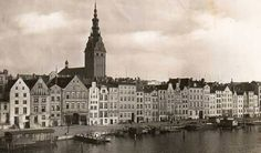Greatest cities lost during WWII - Elbing