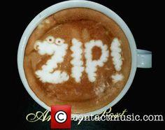 Coffee Latte Art →follow← my board ♡ͦ* ¢σffєє σвѕєѕѕє∂ ♡ͦ* @ ★☆Danielle ✶ Beasy☆★