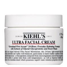 Ultra Facial Cream (Raphael+monblogdefille)