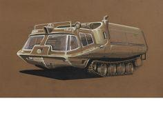 Bonhams: Lot 159 | UFO: S.H.A.D.O. Mobile