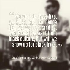 Macklemore & Ryan Lewis - White Privilege II