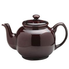 Price and Kensington Rockingham teapots are full of charm & character. The 6 cup teapot is made of fine stoneware and has a capacity of / Can be used with or without the Price & Kensington filter. Care & Use Microwave Safe Dishwasher Safe