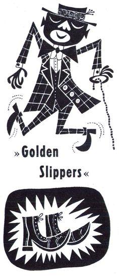 """Today's Inspiration: Cliff Roberts: """"Das Buch vom Jazz"""""""