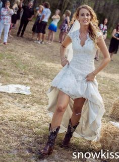 short white dresses and boots - Google Search