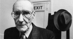 William S. Burroughs (Ira Cohen)