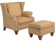 Pearson Furniture 42H x 39Wx39
