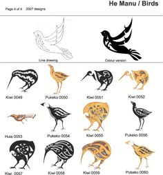 Taking Maori Arts to the World New Zealand Image, New Zealand Art, Maori Designs, Maori Tattoo Designs, Maori Symbols, Maori Patterns, Kiwi Bird, Alien Tattoo, Nz Art