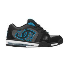 Boys Frenzy Shoes - DC Shoes