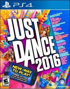 Just Dance 2016 $20 ($16 w/ GCU) Just Cause 3: Day One Edition (PS4 or Xbox One) $40 ($32 w/ GCU) Plants vs Zom... #LavaHot http://www.lavahotdeals.com/us/cheap/dance-2016-20-16-gcu-3-day-edition/76073
