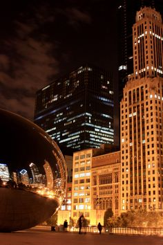 """""""Sweet Home Chicago"""" - AFAR 'CATCH!' entry by Kristina Gurney"""