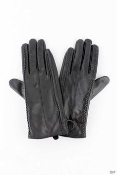 d478f71918 Shop this Unique Women's Lambskin Leather Gloves with Cashmere Lining.  Handcrafted southern inspired goods.
