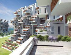 Moshe Safdie, Golden Dream Bay