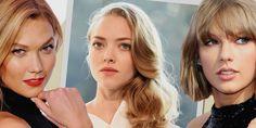 Nude Hair: O loiro nude é o estilo da vez para os cabelos femininos.