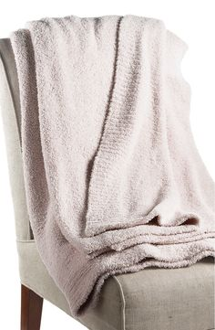Barefoot Dreams® 'Chic' Blanket USD 244.00