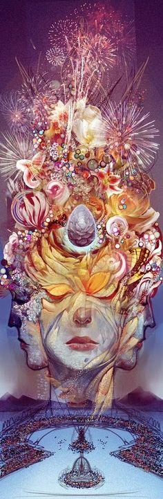 Psy Art Beauty Mind - Google+