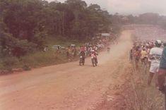 Motocross- Lucílio Baumer na Pista Emílio Stock Sênior de veloterra – Joinville – Acervo Lucílio Baumer / Motosyory Brasil Pista, Motocross, Dolores Park, Brazil, Dirt Biking, Dirt Bikes