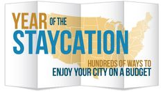 Looking for ideas for a fun filled #Summer #Staycation this year?  savingdollarsandsense.com