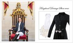 Kingsland lookbooks - Dressage LookBook Summer | KINGSLAND WEBSHOP