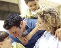 La unión familiar es lo más importante