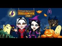 Sweet Baby Girl Halloween Fun - Android-apps op Google Play