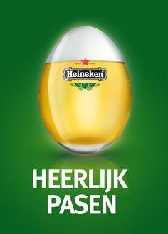 Voorstel Heineken #inhaakapril  www.inmore.nl