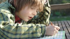 Learn about skillbuilding and strengthening activities that can help kids who struggle with handwriting. Get tips for helping your child with dysgraphia.