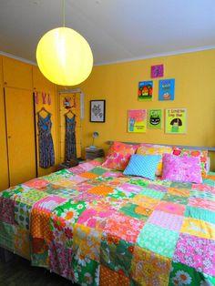 Inspiração décor: amarelo