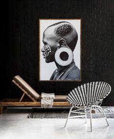 Home Decor Styles .Home Decor Styles Home Decor Styles, Home Decor Accessories, Cheap Home Decor, African Interior Design, African Design, Decoration Inspiration, Interior Inspiration, Interior Design Living Room, Interior Decorating