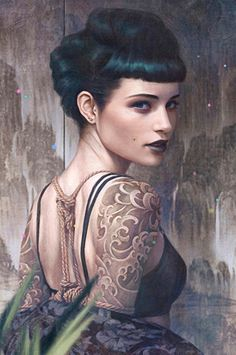"Tom Bagshaw | ""Deeper Water"""