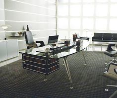 James Bond Silver Chair