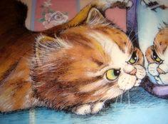 gary patterson cats   by Gary Patterson   Cats and occasionally dog